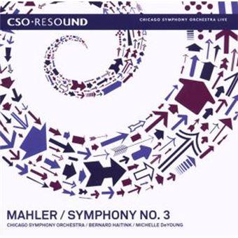 Symphony No.3 - 2CD