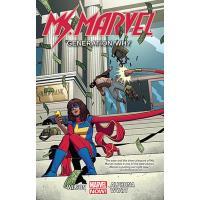 Ms. Marvel Vol 2