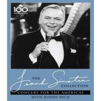 Concert for the americas ( dvd)