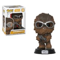 Funko Pop! Star Wars: Solo - Chewbacca - 239