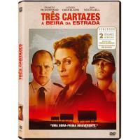 Três Cartazes à Beira da Estrada - DVD