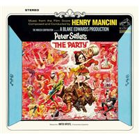 BSO The Party - CD