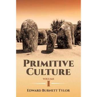 primitive culture tylor internet archive