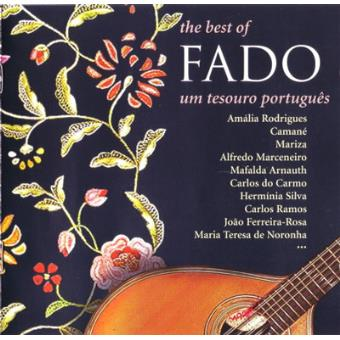 Best of Fado | Um Tesouro Português Vol. 1