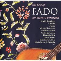 Best of Fado | Um Tesouro Português Vol. 1