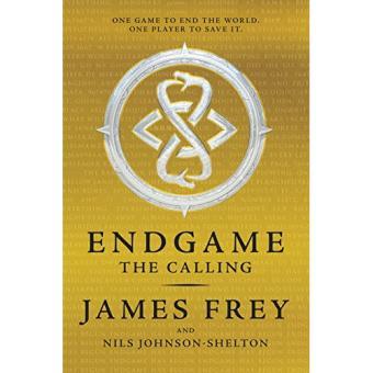 Endgame - Book 1: The Calling