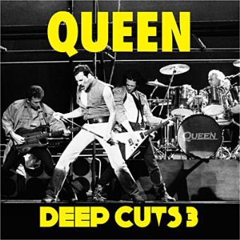 Deep Cuts 1984/1995 Vol.3