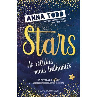 Stars - Livro 1: As Estrelas Mais Brilhantes