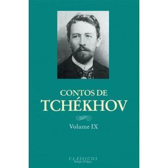 Contos de Tchékhov - Livro 9