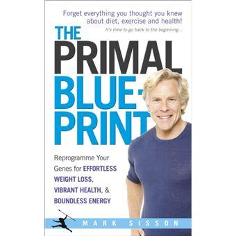 Primal Blueprint Epub
