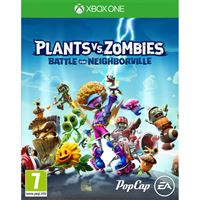 Plants vs Zombies Battle for Neighborville - Xbox One