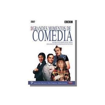 BBC: Mais Grandes Momentos de comédia