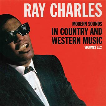 Modern Sounds in Country and Western Music Vol 1 & 2 - CD
