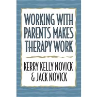 Working with parents makes therapy