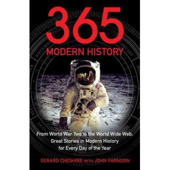 365 Modern History