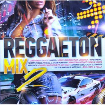 Reggaeton Mix 2