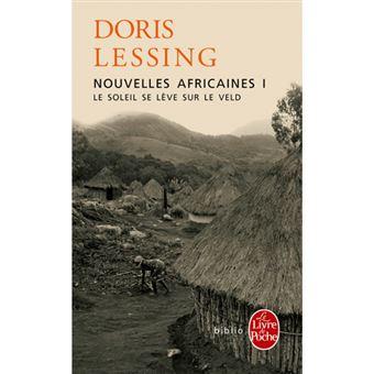 Nouvelles Africaines - Livre 1: Le Soleil se Lève sur le Veld