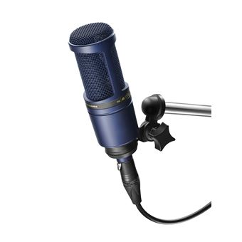 Microfone AT2020TYO Limited Edition Audio-Technica