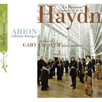 Symphonies No.41,49 & 44