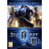 Starcraft II - Battlechest PC