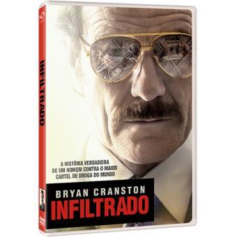 Infiltrado (DVD)