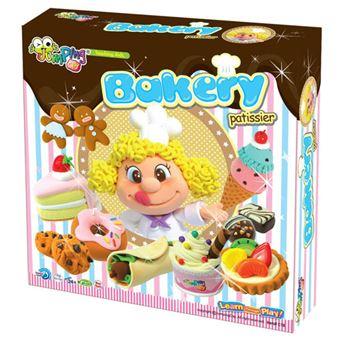 Bakery Set - JumpingClay
