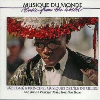 Music from São Tomé and Principe