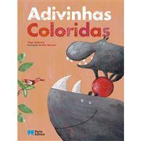 Adivinhas Coloridas