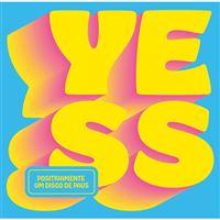 Yess - CD