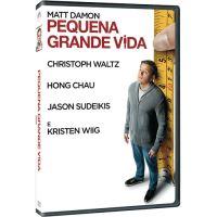 Pequena Grande Vida - DVD
