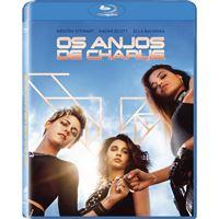 Os Anjos de Charlie - Blu-ray