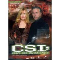 CSI: Crime Sob Investigação Las Vegas: 6ª Temporada Parte 1