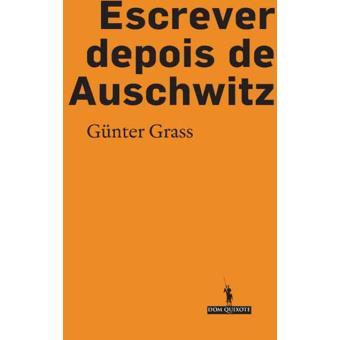 Escrever Depois de Auschwitz