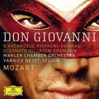 Mozart | Don Giovanni, K527 (3CD)