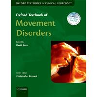 Oxford Textbook of Movement Disorders