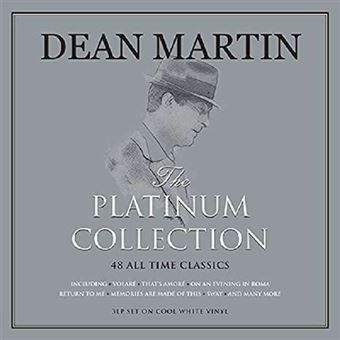 The Platinum Collection - 3LP