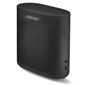 Coluna Bluetooth Bose Soundlink Color II - Preto Suave