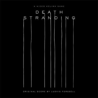 Death Stranding - Original Score - CD