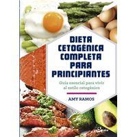 Dieta cetogenica completa para prin