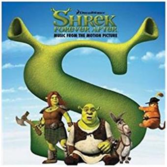 BSO Shrek 3 Forever After