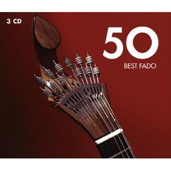 50 Best Fado (3CD)