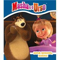 Masha e o Urso: Bons Sonhos,  Masha!