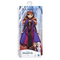 Boneca Frozen II: Anna