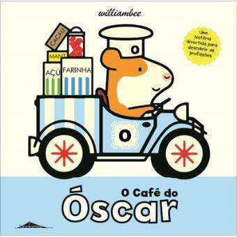 O Café do Óscar