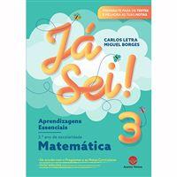 Matemática 3.º Ano