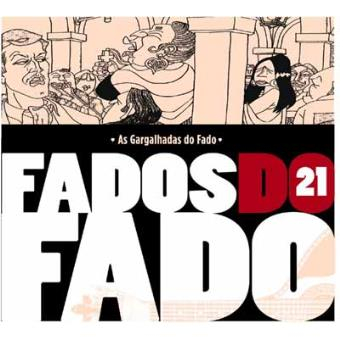 Fados do Fado Vol. 21 | As Gargalhadas do Fado