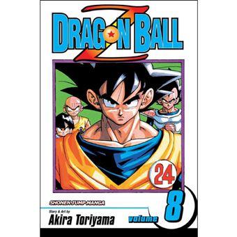Dragon Ball Z - Book 8