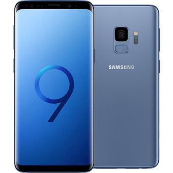 Samsung Galaxy S9 - G960FZ - Azul Topázio