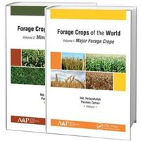 Forage crops of the world, 2-volume