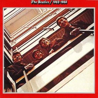 Red Album 1962-1966 (180g) (Limited Edition 2LP)